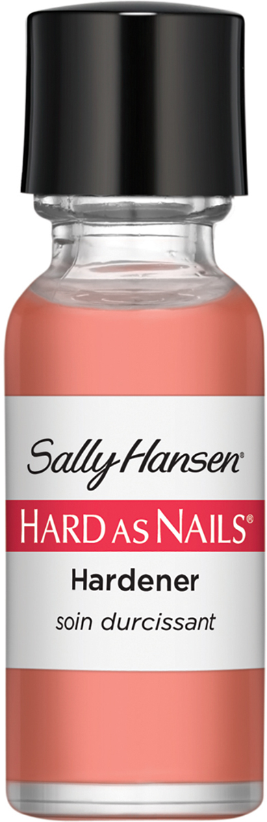 цена на Sally Hansen Nailcare Sally hansen hard as nails natural tint средство для укрепления ногтей, 13 мл