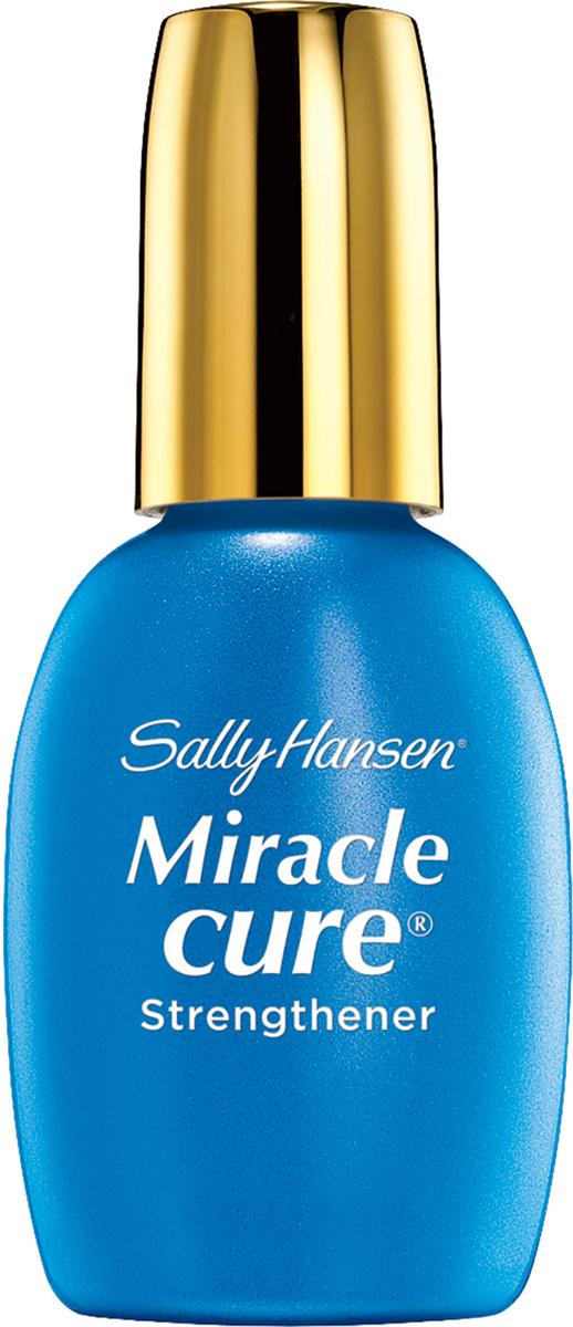 цена на Sally Hansen Nailcare Miracle cure средство для укрепления ногтей, 13 мл