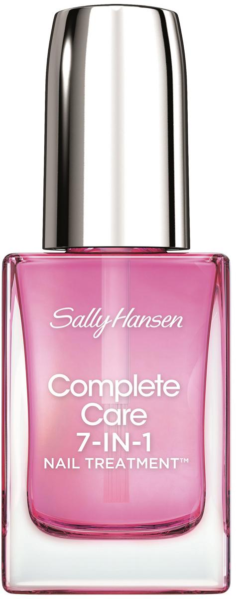 цена на Sally Hansen Nailcare Complete care 7-in-1 nail treatment средство 7в1 для ухода за ногтями, 14 мл
