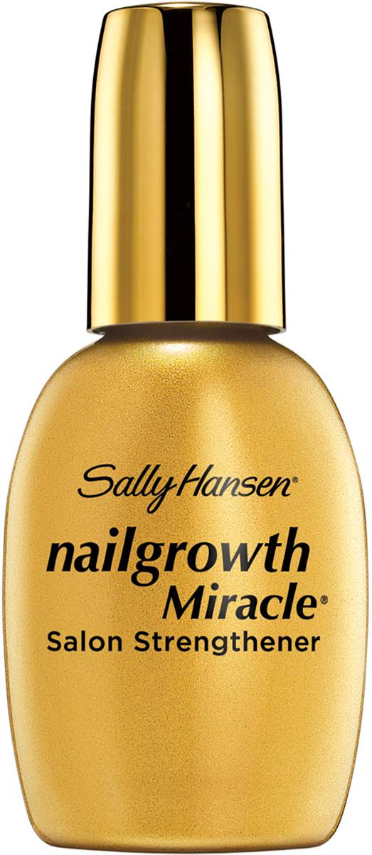 Sally Hansen Nailcare Nailgrowth miracle средство для активизации роста ногтей, 13 мл