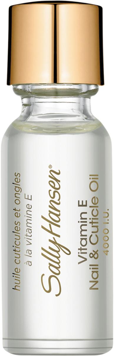 цена на Sally Hansen Nailcare Cuticle oil масло для ногтей и кутикулы, 13 мл