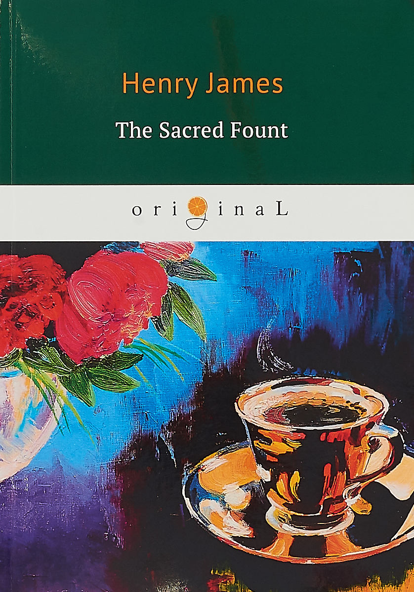 Henry James The Sacred Fount