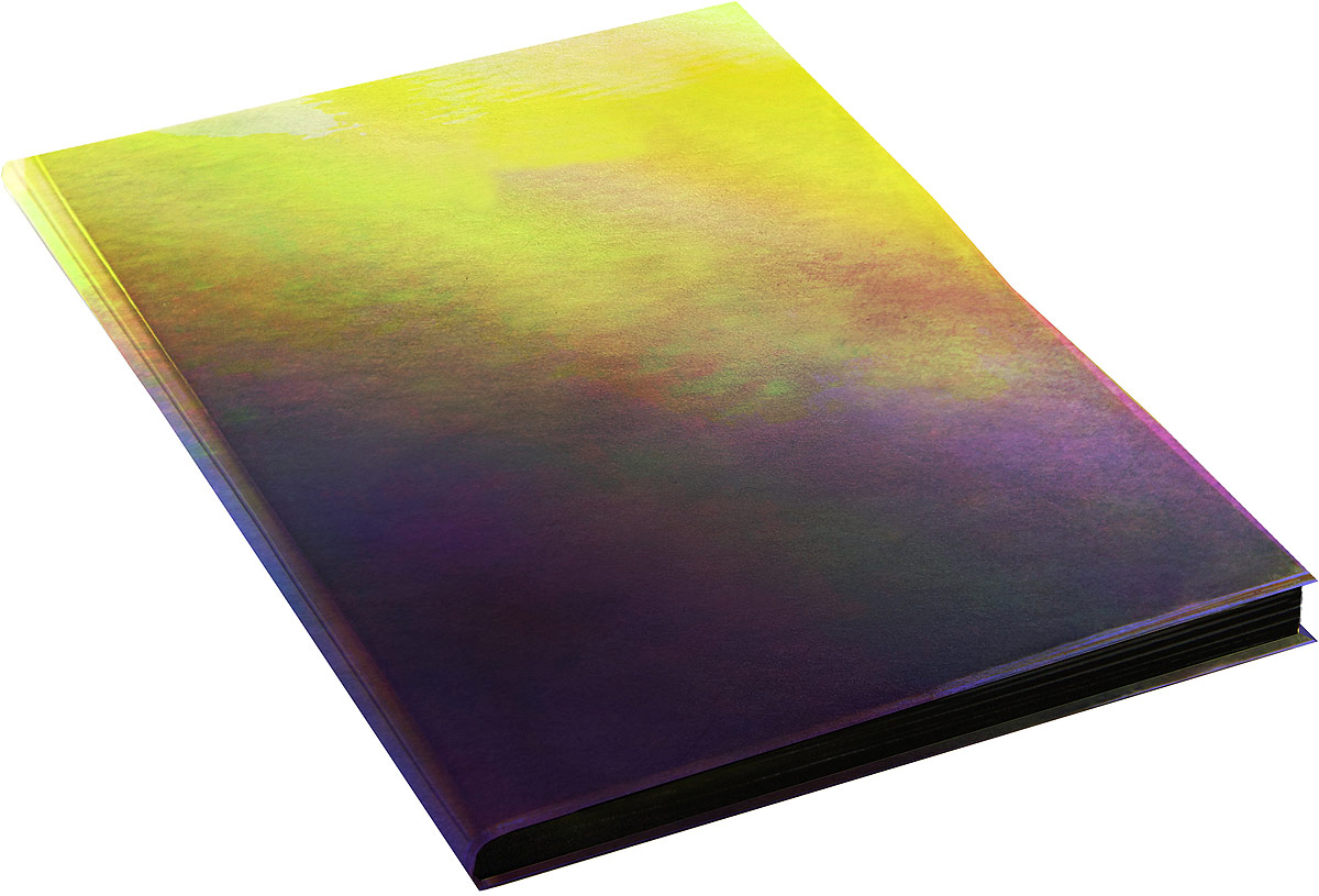 Listoff Записная книжка Chameleon цвет сиреневый 100 листов listoff скетчбук цветовой калейдоскоп 100 листов