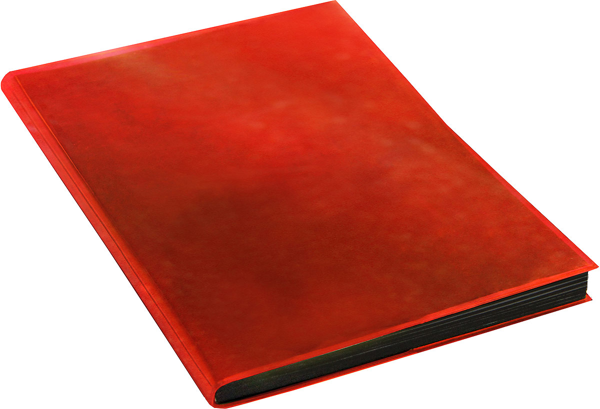 Listoff Записная книжка Chameleon цвет красный 100 листов listoff скетчбук цветовой калейдоскоп 100 листов