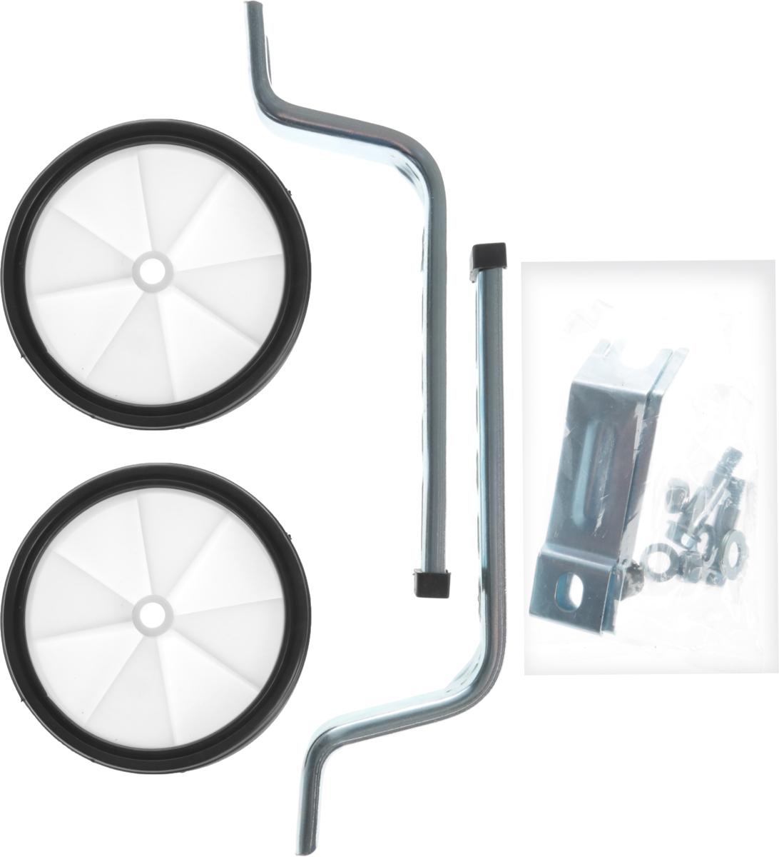 Дополнительные балансировочные колеса для велосипедов 12