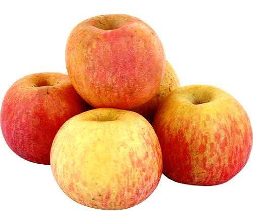 Яблоки Хани Кранч, 500 г romeo rossi паста из муки твердых сортов феттучине 250 г