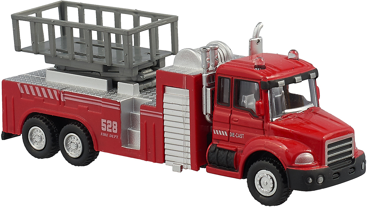 Drift Машина спецтехника Fire Fighter 61961_528 машины drift машина р у грузовик бензовоз