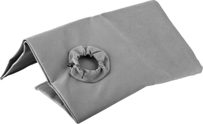 Мешок тканевый многоразовый Зубр, для пылесосов модификации М3, 20 л мешок тканевый многоразовый зубр для пылесосов модификации м3 30 л