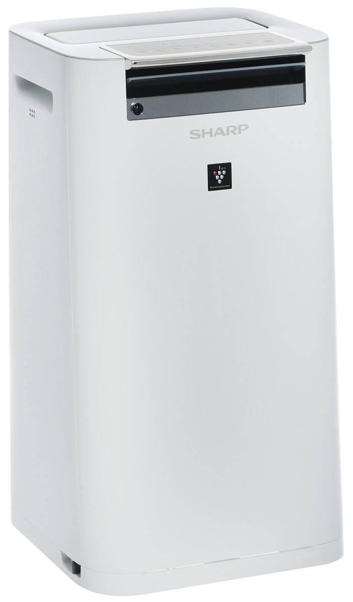 Sharp KCG61RW очиститель воздуха