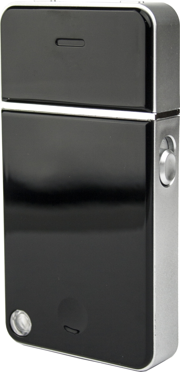 Proffi Home PH8855, Silver Black электробритва