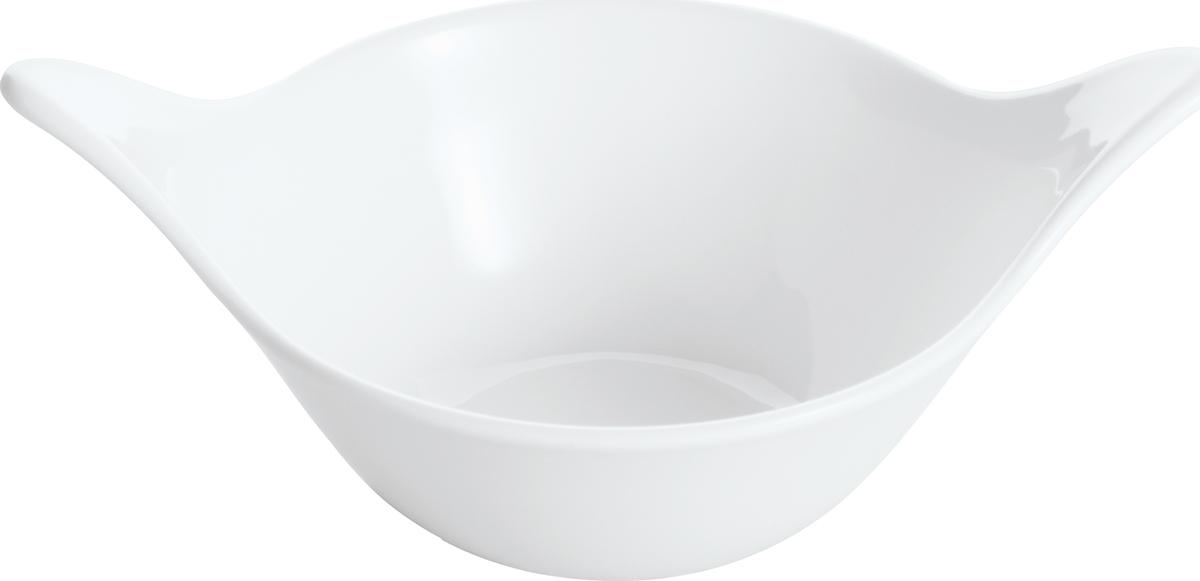 Соусник LEAF - это ясный, простой и элегантный дизайн полимерной посуды, будто специально созданной для эффектной подачи здоровой пищи.Особенности:- объем 200 мл- ребристое основание- не содержит меламин- можно мыть в посудомоечной машине