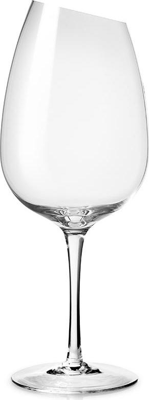 Бокалы Magnum созданы для настоящих ценителей вина. Модель очень похожа на дегустационные бокалы, которые используют профессиональные сомелье. Увеличенная поверхность бокала позволяет вину быстро насыщаться кислородом, а скошенный край полностью раскрывает вкус и аромат. Бокал специально разработан для насыщенных выдержанных вин, которым требуется больше времени для аэрации.Объем 900 мл