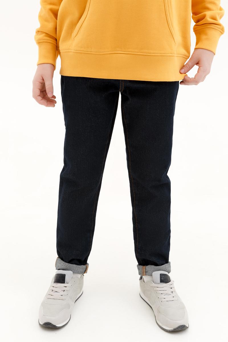Джинсы для мальчика Concept Club Malta_S, цвет: темно-голубой. 10110160008_600. Размер 140