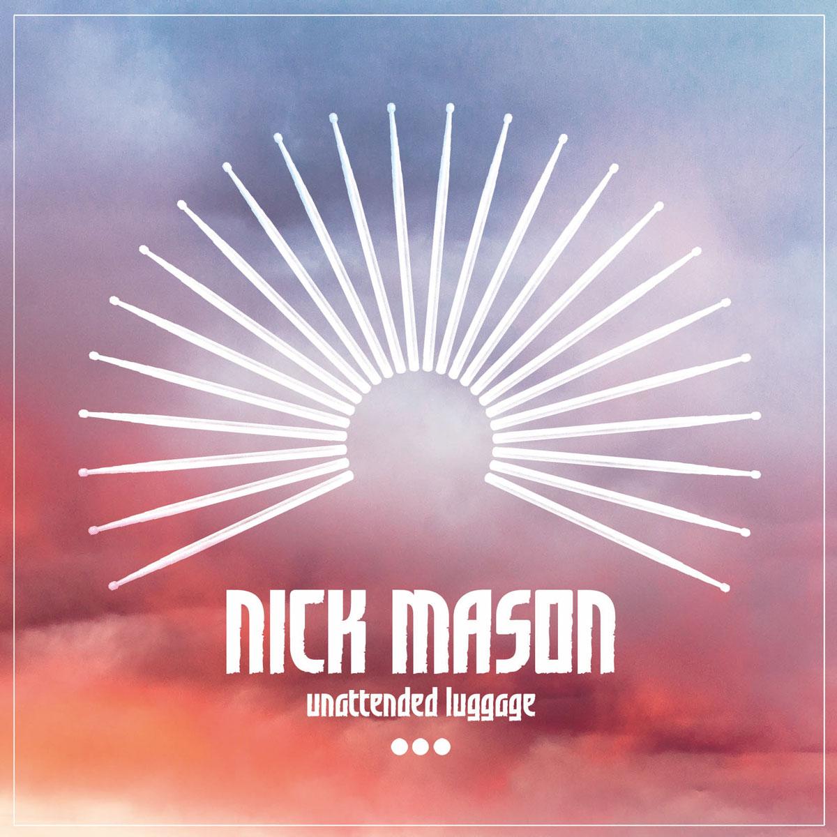 Ник Мейсон Nick Mason. Unattended Luggage (3 LP) nick mason paris