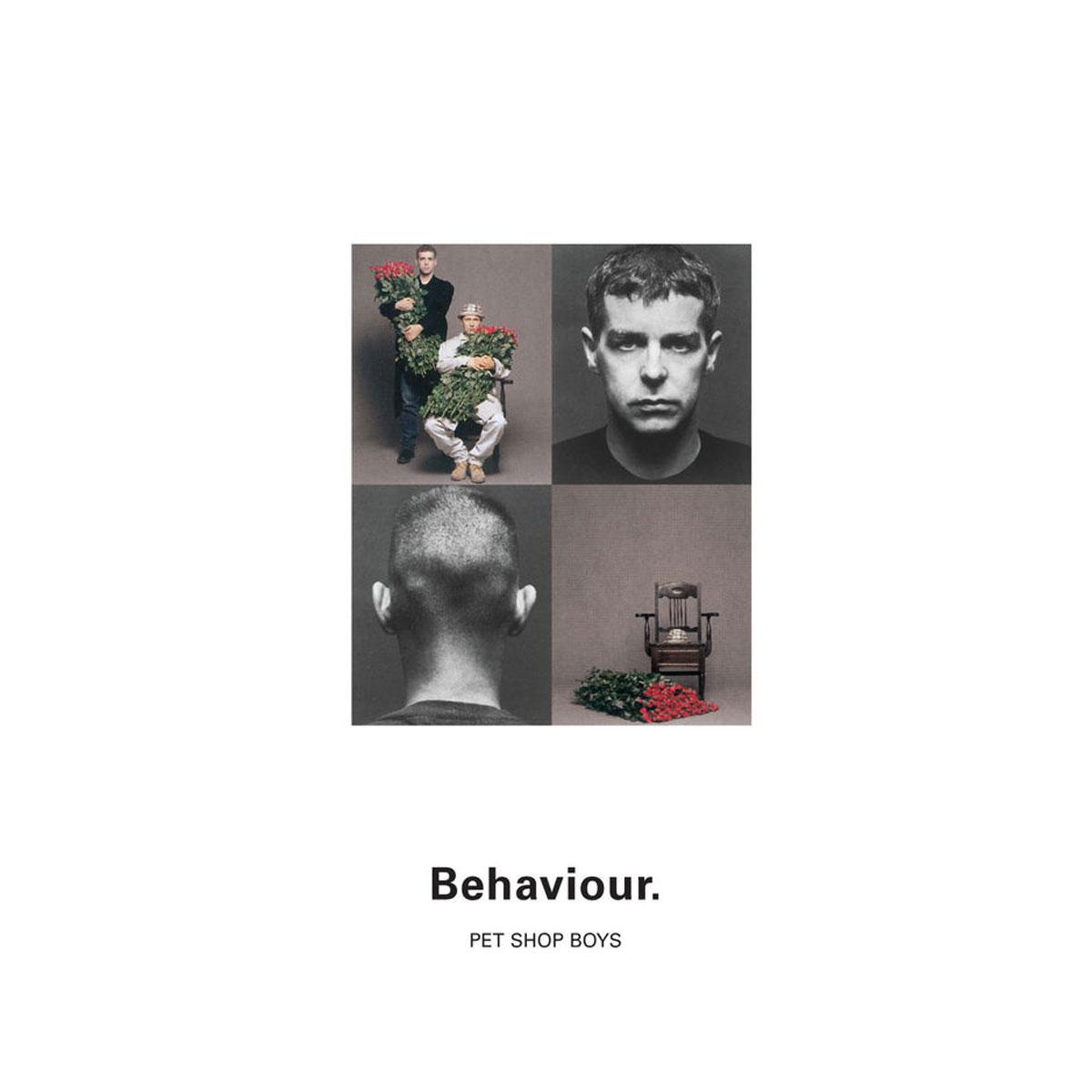 Pet Shop Boys Pet Shop Boys. Behaviour (2 CD) pet shop boys pet shop boys bilingual
