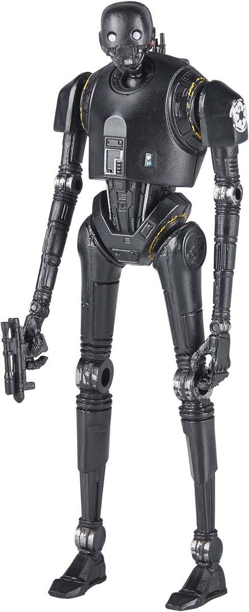 Star Wars Игрушка интерактивная фигурка K-250 star wars игрушка интерактивная фигурка luke skywalker