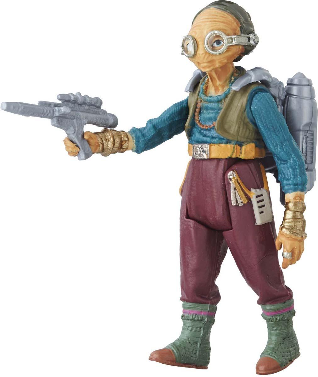 Star Wars Игрушка интерактивная фигурка Maz amiibo splatoon фигурка жемчик и мариша