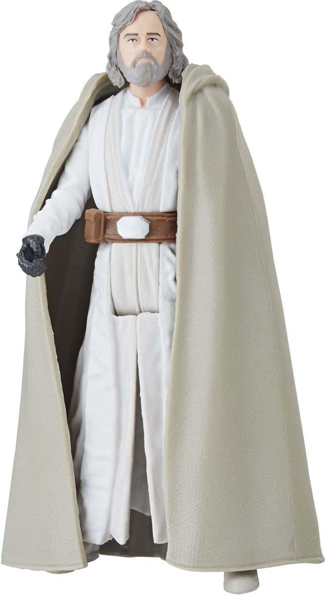 Star Wars Игрушка интерактивная фигурка Luke Skywalker футболка print bar star wars leia и luke skywalker