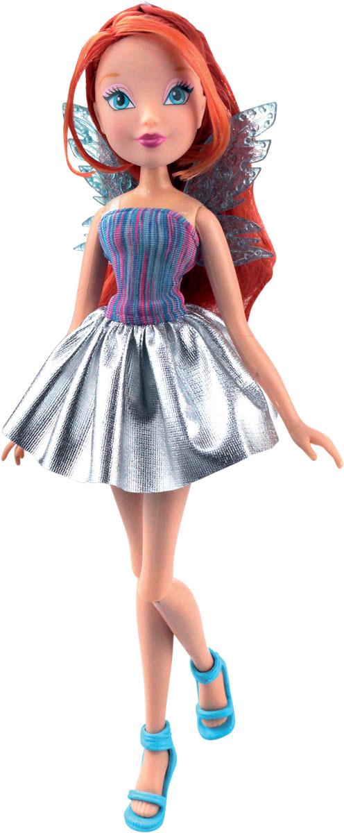 Winx Club Кукла Рок-н-ролл Блум winx club сумка детская 62462