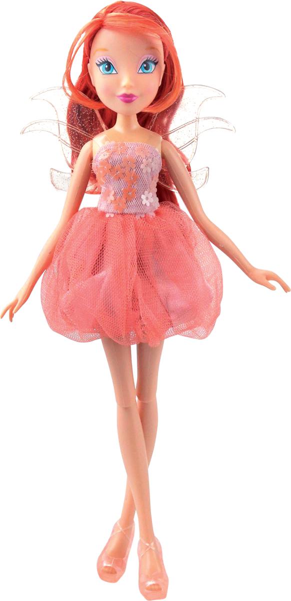 Winx Club Кукла Бон Бон Блум winx club сумка детская 62462