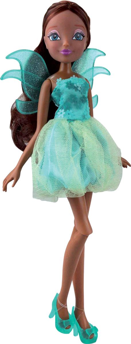Winx Club Кукла Бон Бон Лейла winx club сумка детская 62462
