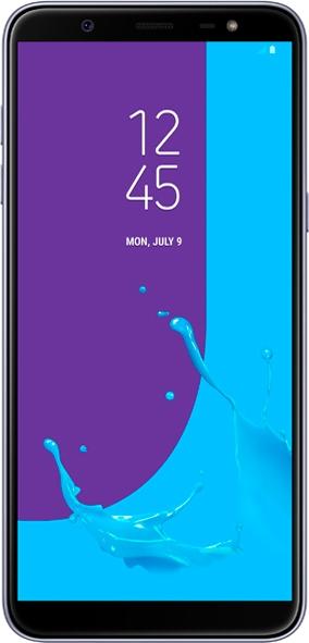 Samsung Galaxy J8 (SM-J810F), Grey