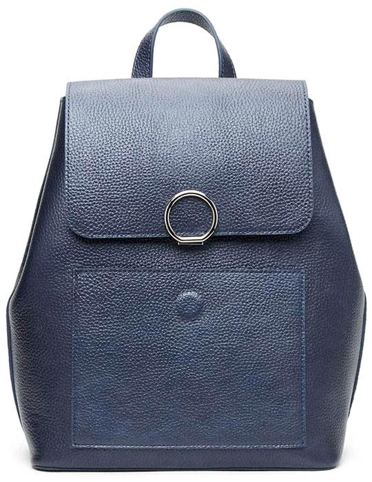 Рюкзак женский Vitacci, цвет: синий. FB039