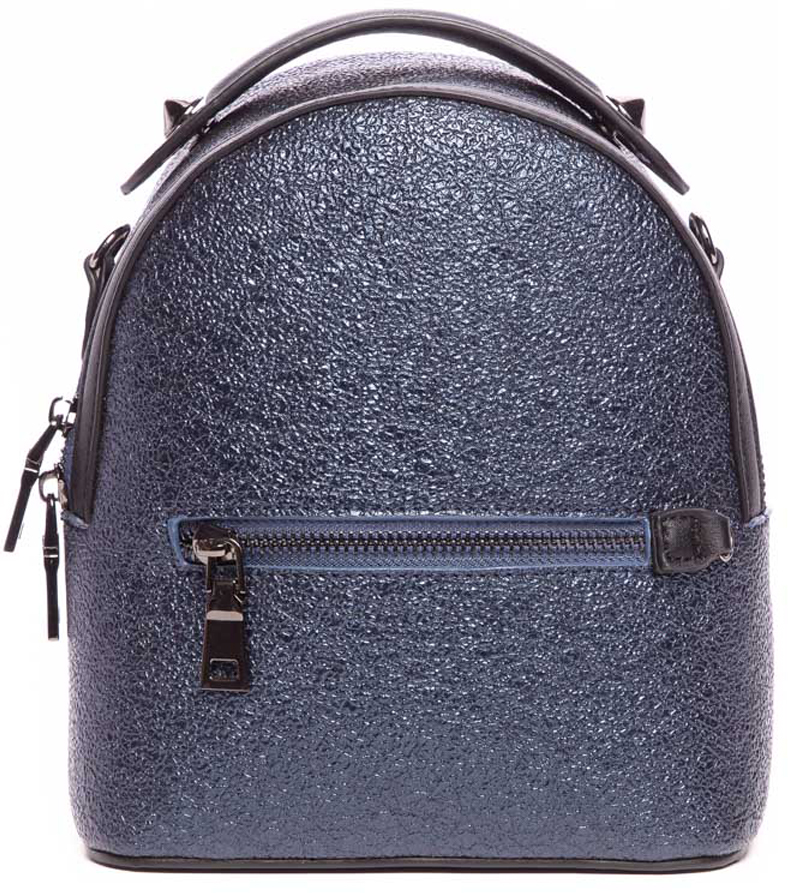 Рюкзак женский Vitacci, цвет: синий. HG0346 женский гардероб