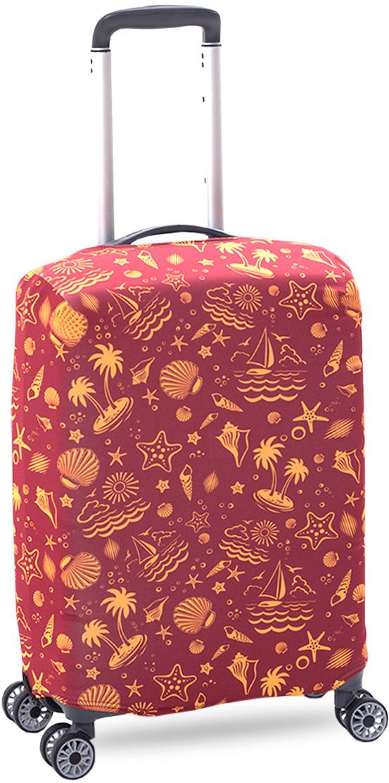 Чехол на чемодан KonAle