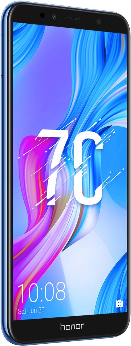 Huawei Honor 7C, Blue Huawei