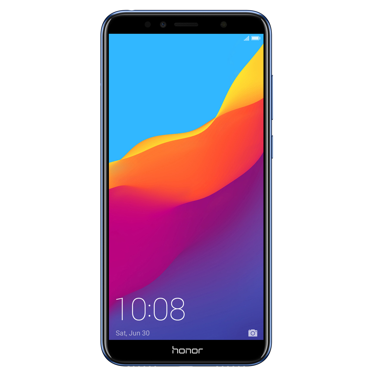 Huawei Honor 7A Pro, Blue