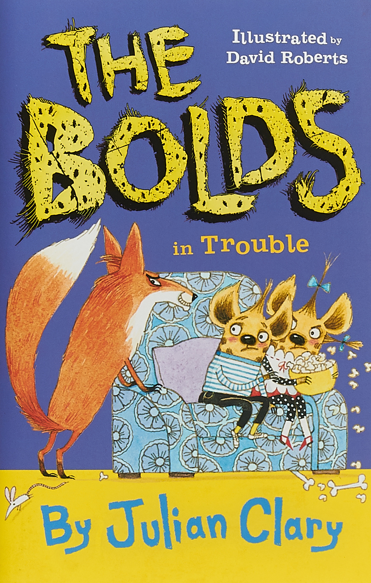 BOLDS IN TROUBLE, THE the trouble with principle