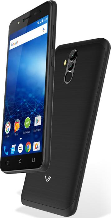 Vertex Impress New 4G, Black