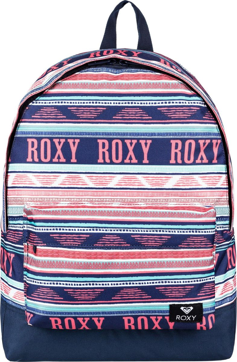 Рюкзак женский Roxy, цвет: белый. ERJBP03728-XWBG