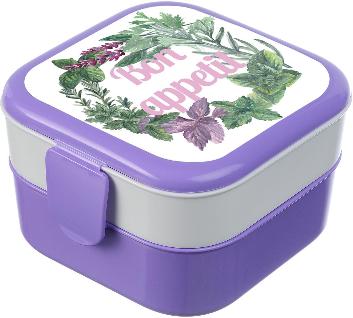 Обтекаемые формы без углов, яркий дизайн, безопасная пластмасса - это изделия от IDEA. Состоит из двух отделений, которые просто собрать и застегнуть на защелку. Бутерброд, нарезанные.  фрукты, ягоды, печенье и многое другое можно положить в контейнеры.  И они сохранят свежесть продуктов, не смешивая их аромат. Декоры нанесены по методу вплавления.  Они яркие, безопасные и прочные.