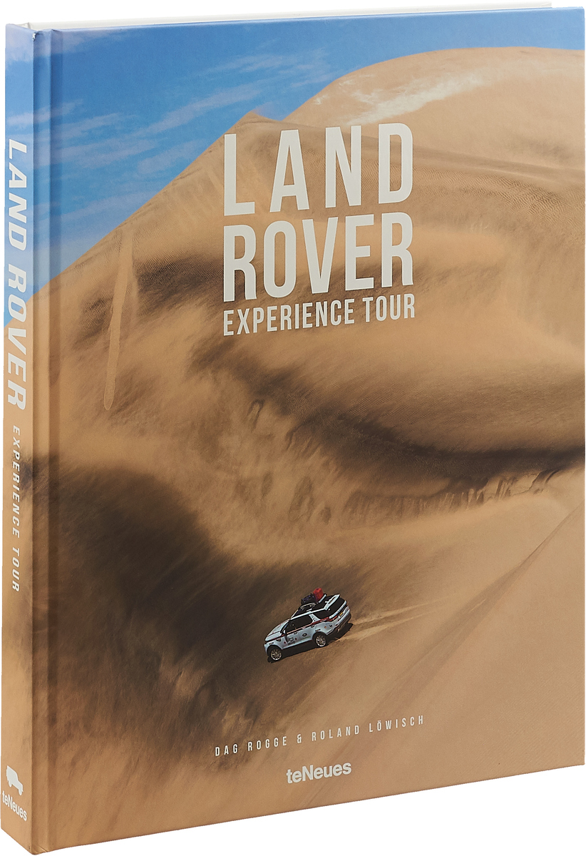 Land Rover: Experience Tour