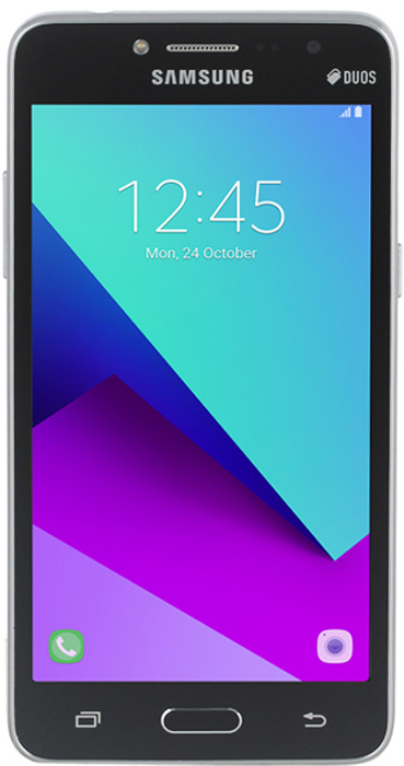 Фото - Samsung SM-G532F Galaxy J2 Prime DS, Absolute Black samsung galaxy tab e sm t561 black