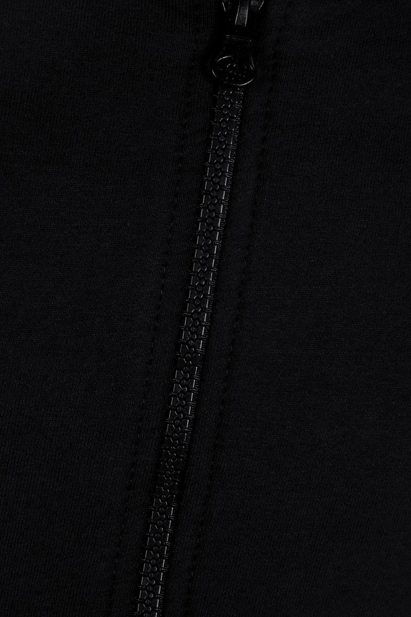 Куртка для мальчика Sela, цвет:  черный.  Stc-813/182-8320.  Размер 158 Sela