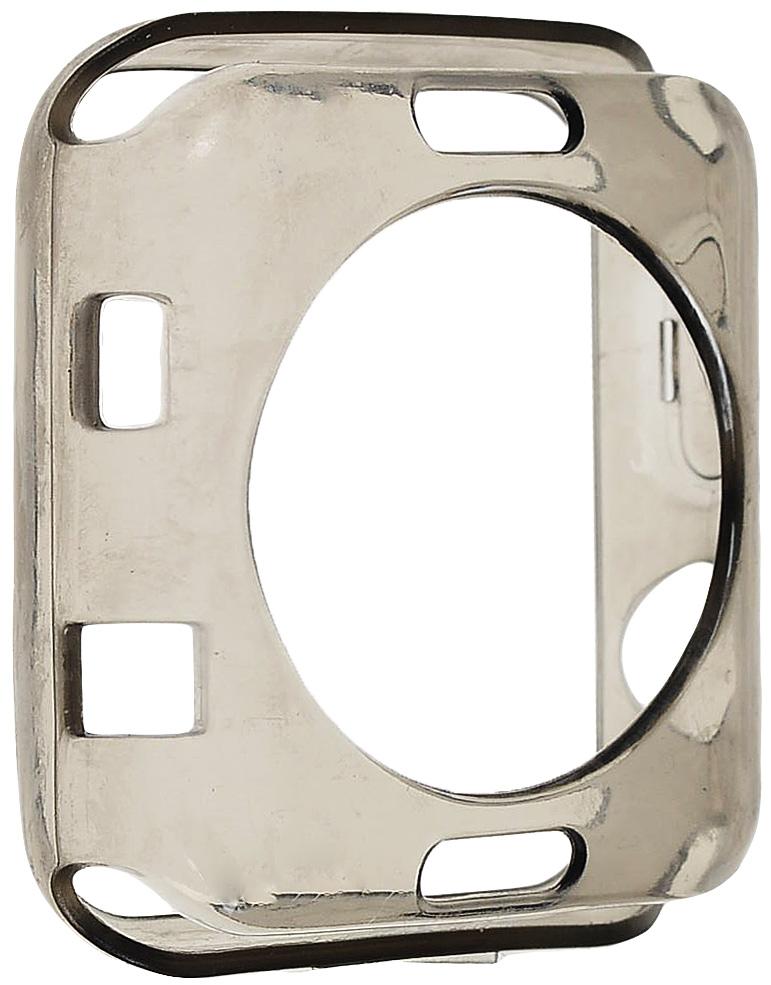 Eva AVC005 чехол для Apple Watch 38 мм, Gray
