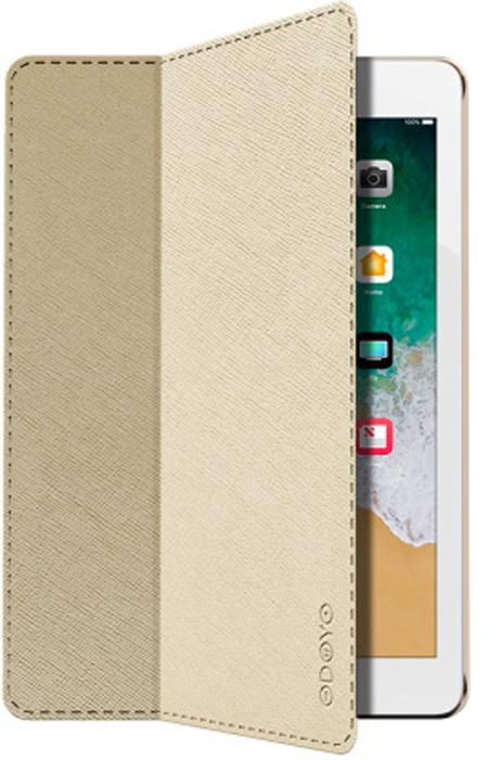"Odoyo защитный чехол для iPad Pro New 10.5"", Gold"