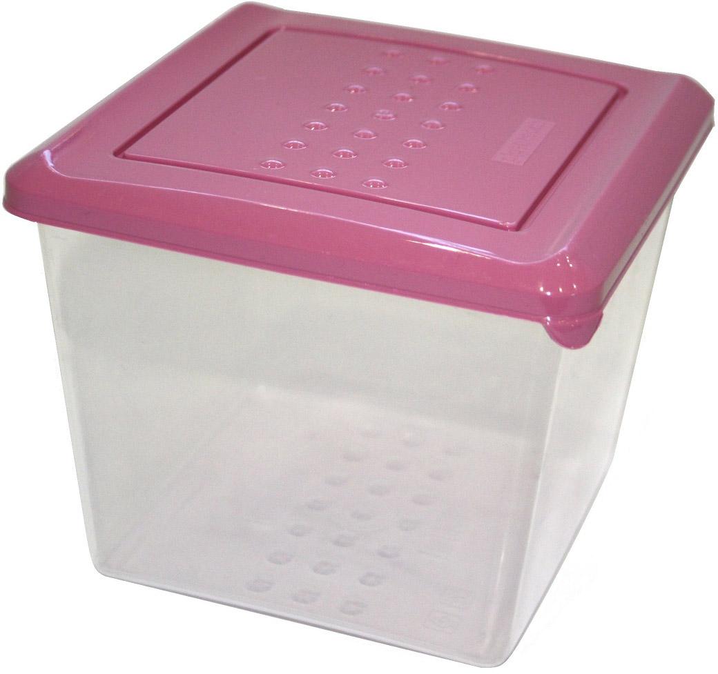 Емкость для хранения продуктов Plast Team