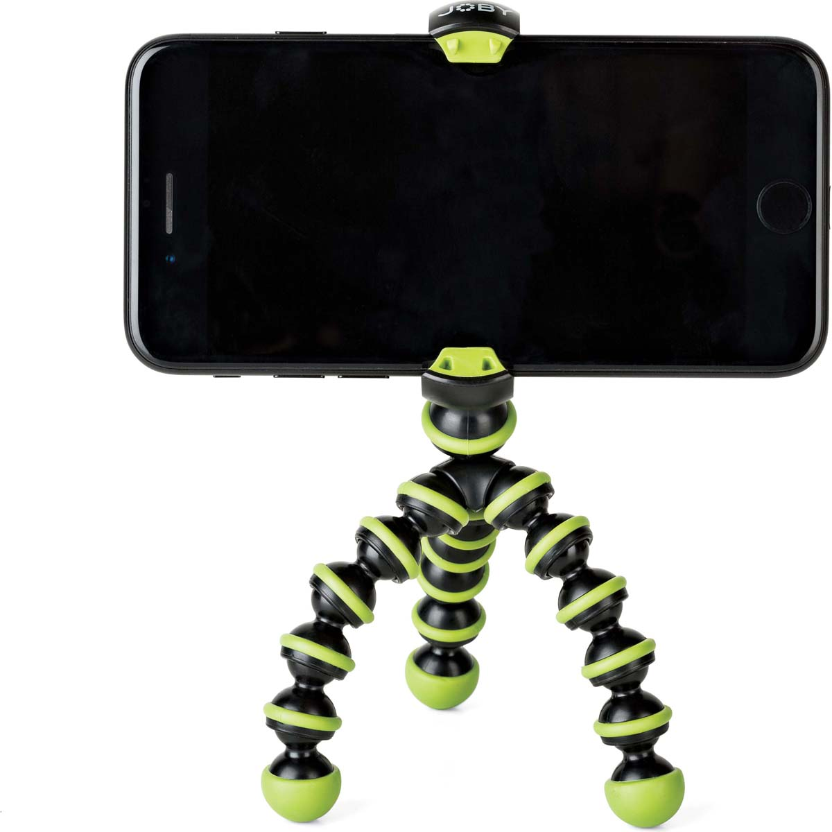 Joby GorillaPod Mobile Mini JB01519-0WW, Green штатив 8bitdo zero mini bluetooth gamepad for ios android windows pc