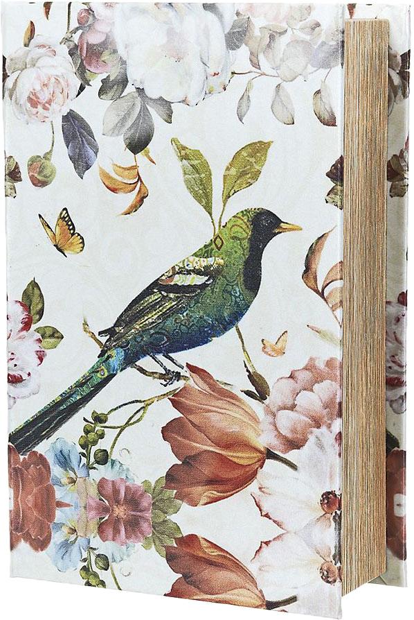Шкатулка декоративная ENS Group Райский сад, 18 х 7 х 27 см