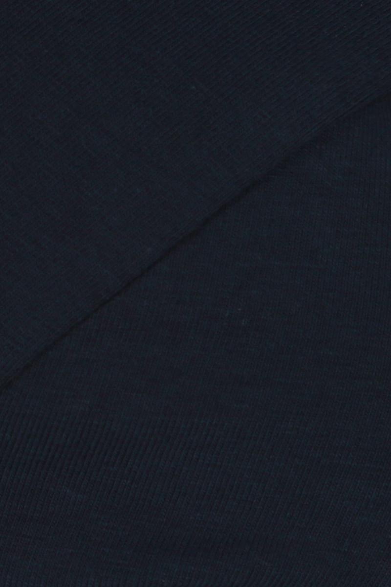 Футболка для девочки Sela, цвет:  темно-синий.  Ts-611/1276-8330.  Размер 134 Sela