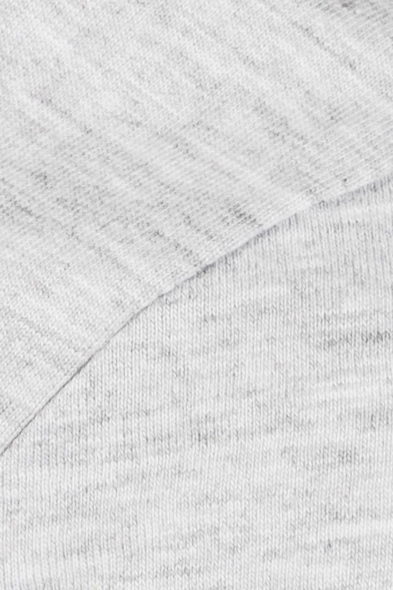 Футболка для мальчика Sela, цвет:  серый меланж.  Ts-811/1101-8320.  Размер 122 Sela