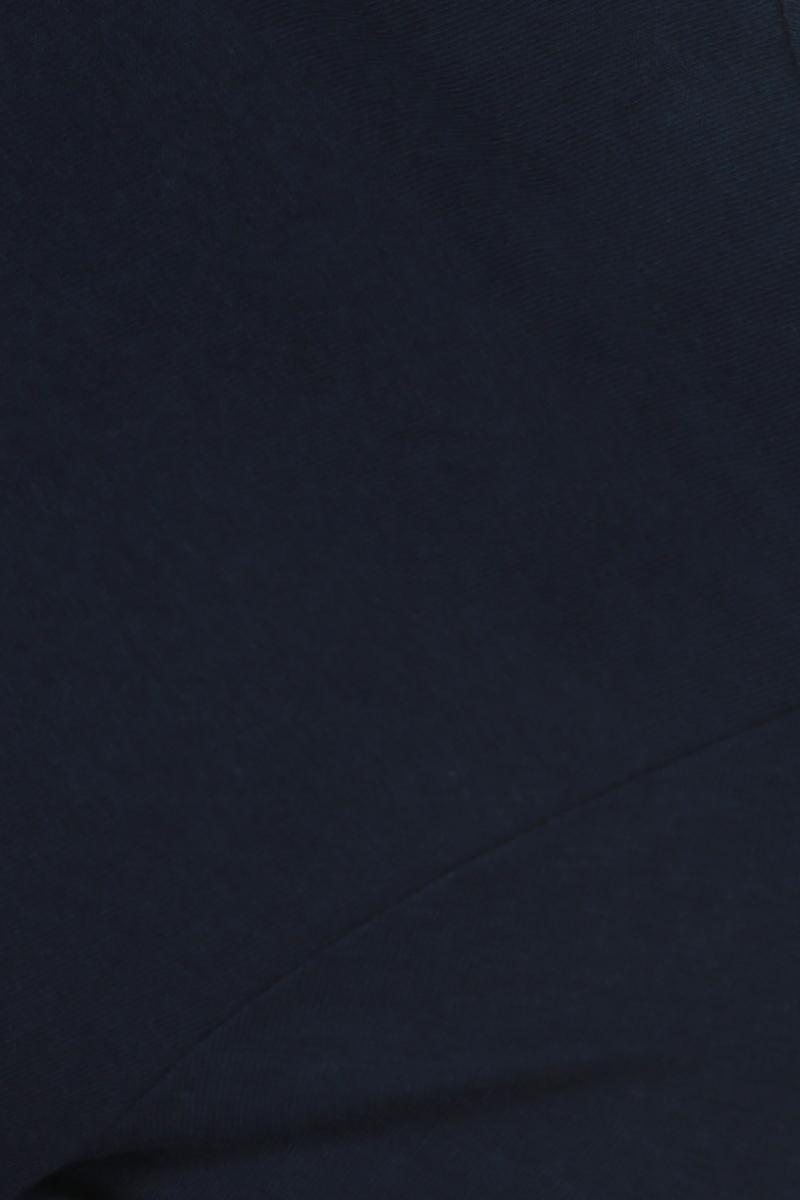 Футболка для мальчика Sela, цвет:  темно-синий.  Ts-811/1101-8320.  Размер 152 Sela