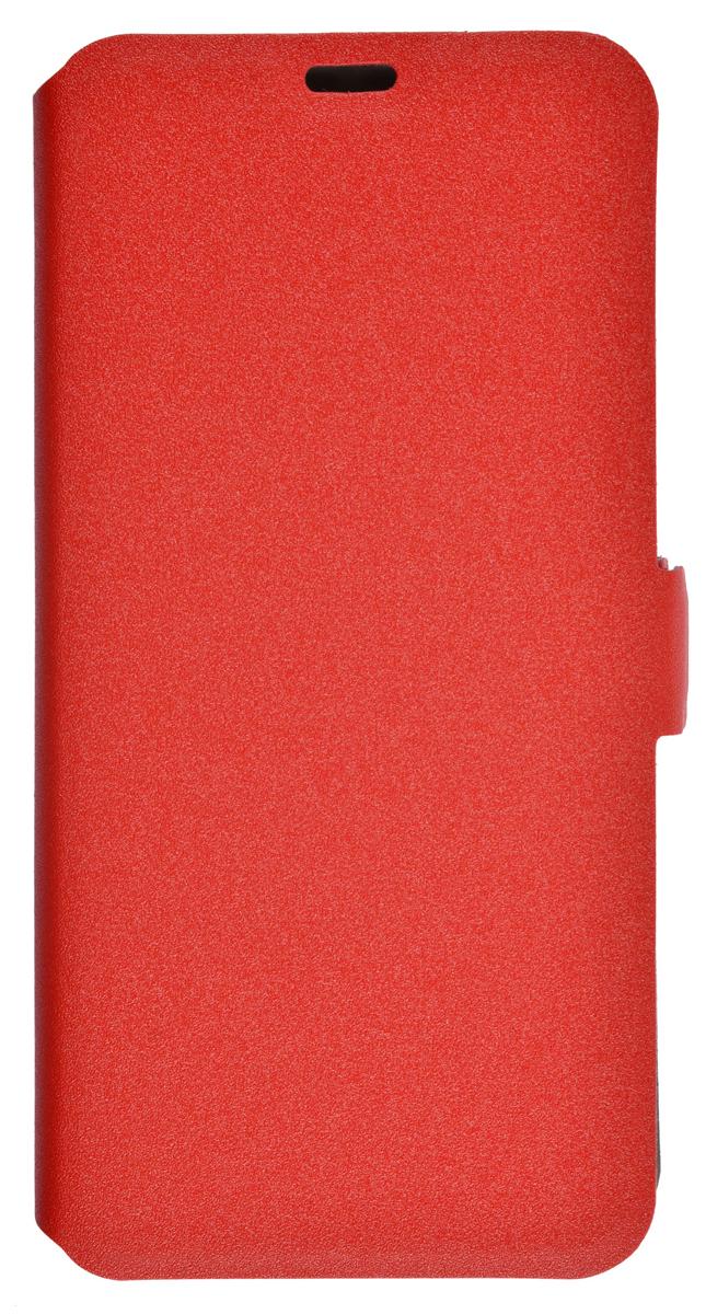 Prime Book чехол для (2018)/A8 (2018), Red
