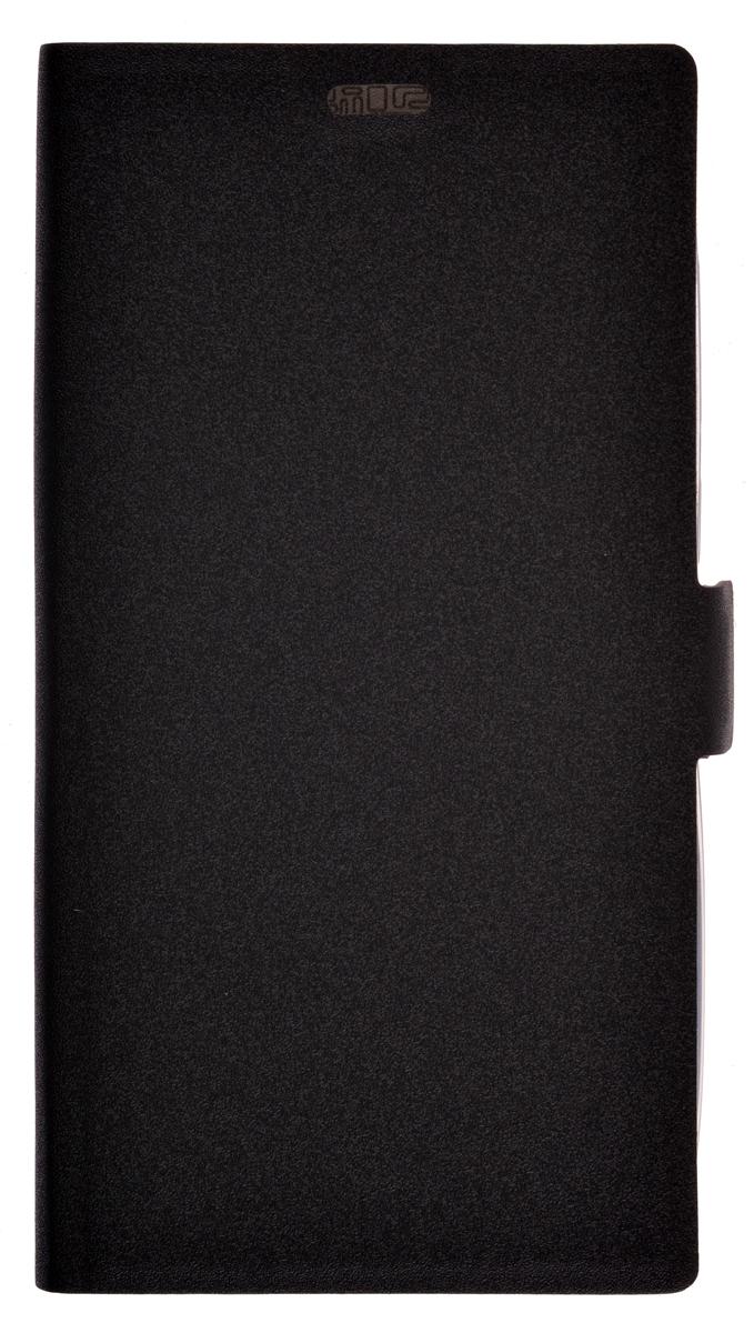 Prime Book чехол для Prestigio Muze C5/C7, Black sfu1605 400mm ballscrew sfu1605 ball nut no end machined cnc rm1605 c7