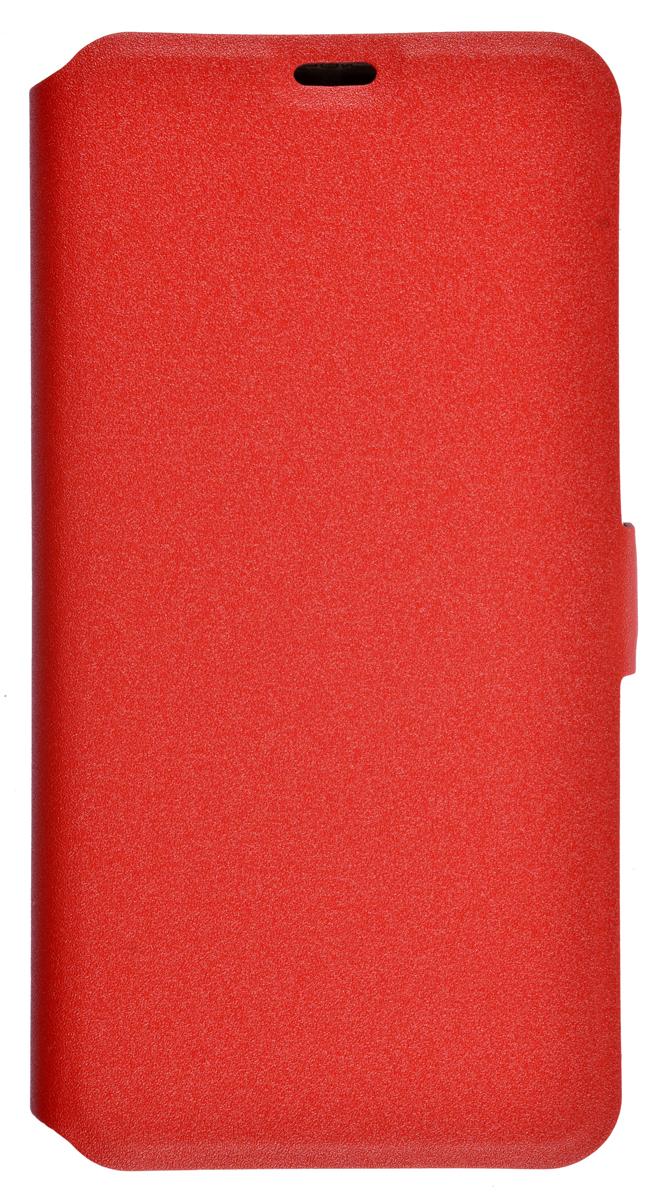 Prime Book чехол для Xiaomi Redmi 5, Red prime prime book для lg k4
