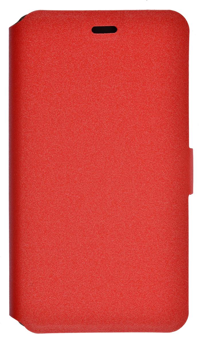 Prime Book чехол для Xiaomi Redmi 5A, Red prime prime book для lg k4